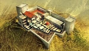 Fortaleza de Maqueronte