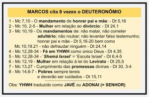 01-DT em Marcos